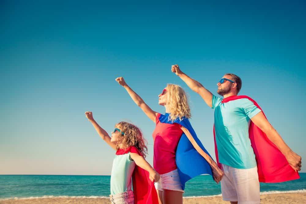 This One Thing is Your Vacation Rental Content Marketing Superpower
